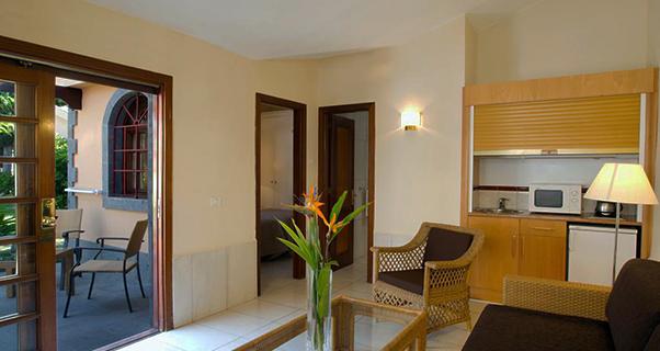 Suites & Villas by DUnas**** de Maspalomas