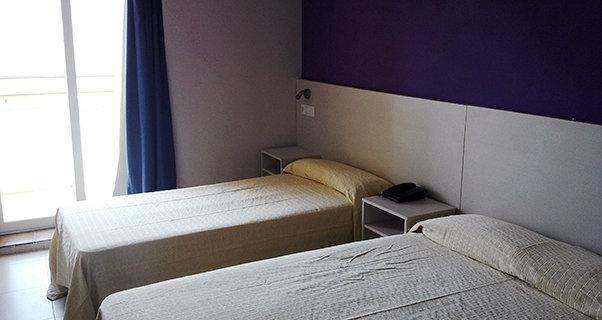 Hotel Sun Beach*** de Lloret de Mar