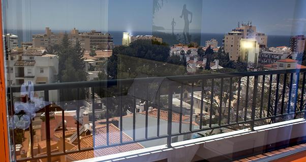Hotel Sun Sport*** de Torremolinos