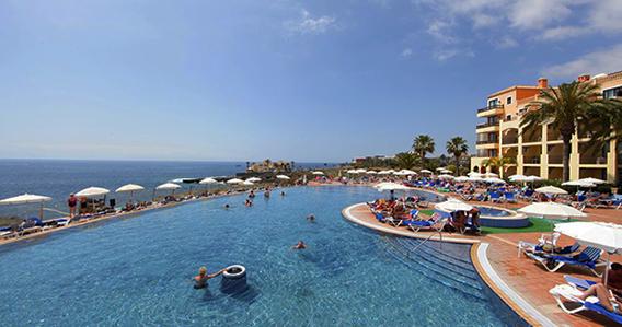 Sunlight Bahia Principe Tenerife Resort**** de Costa Adeje