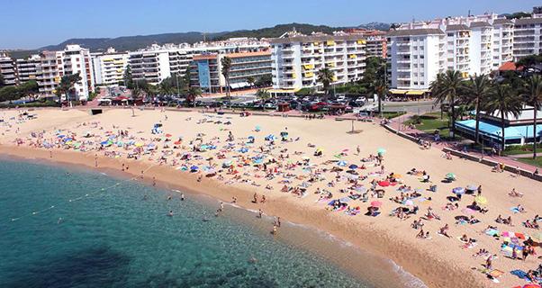 Hotel Surf Mar**** de Lloret de Mar