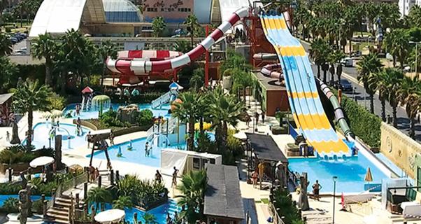 Hotel Gran Duque**** de Marina d'Or