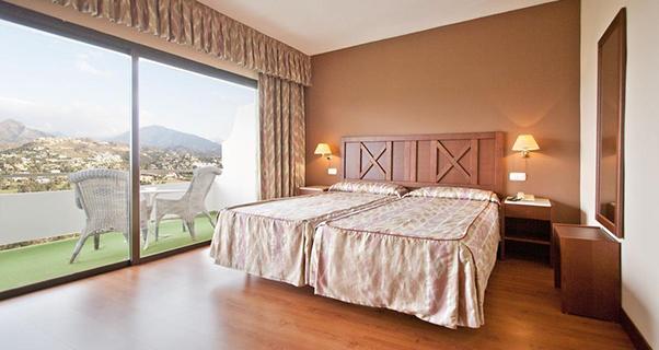Hotel TRH Paraiso**** de Estepona