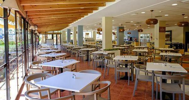 Hotel Estival Islantilla**** de Islantilla