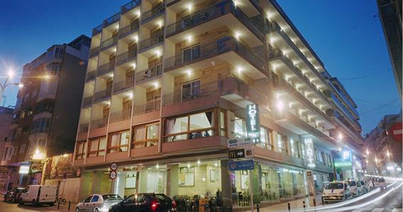 Hotel Tanit*** de Benidorm