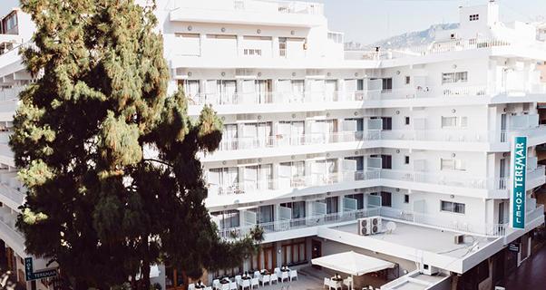 Hotel Teremar** de Benidorm