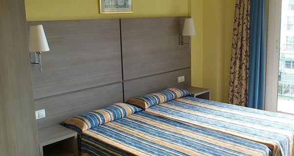 Hotel Terramar de Calella