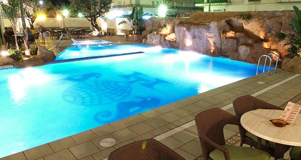Hotel Terramar de Calella - Habitación premium