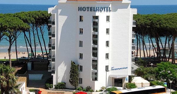 Hotel Terramarina**** de La PIneda