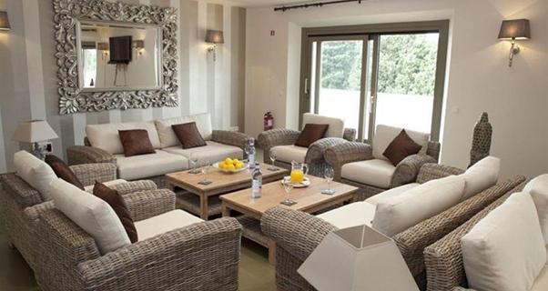 The Suites at San Roque Club**** de San Roque