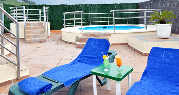 Hotel Alexis*** de Lloret de Mar