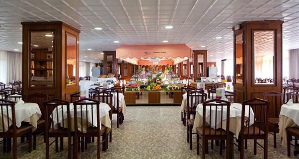 Hotel Molinos Park*** de Salou