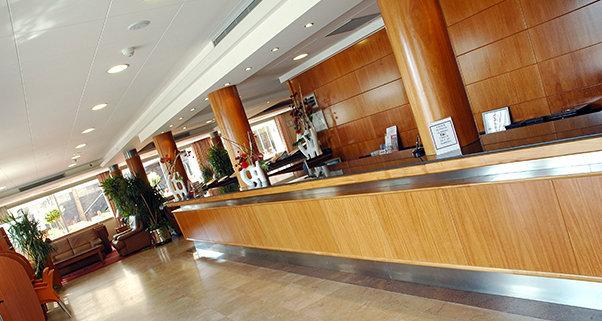 Hotel Pineda Palace**** de Pineda