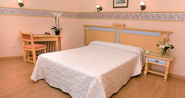 Hotel Monarque Torreblanca**** de Fuengirola