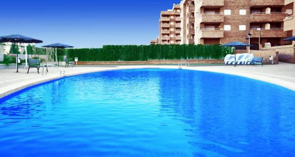 Apartamentos Torremar de Oropesa del Mar