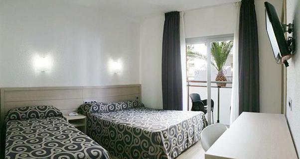 Hotel Tossa Beach**** de Tossa