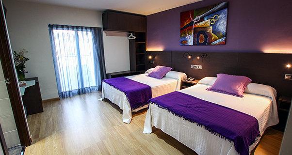 Hotel Tossamar**** de Tossa