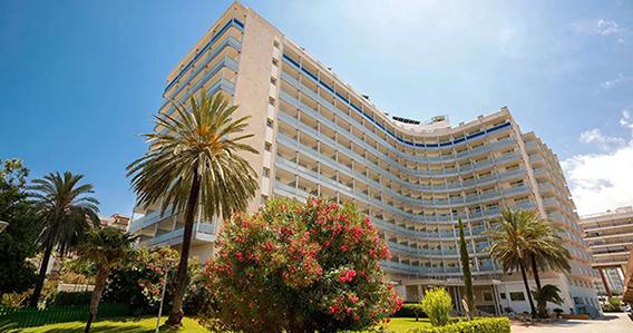Hotel Tres Anclas*** de Gandía