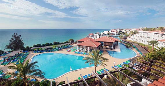 Tui Magic Life Fuerteventura Resort**** en Morro Jable