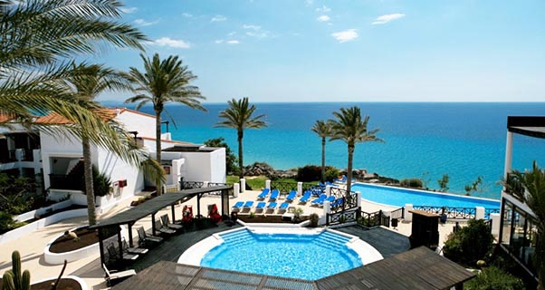 Tui Magic Life Fuerteventura Resort**** en Morro Jable