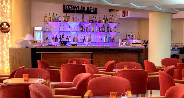 Hotel Turquesa Playa**** de Puerto de la Cruz