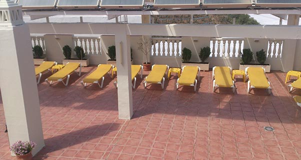 Hotel Urban Dream Torrox Costa**** de Torrox Costa