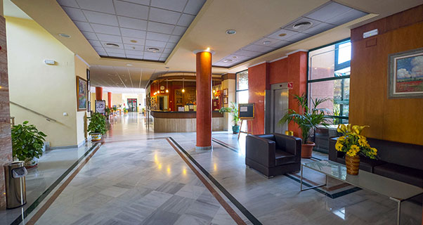 Hotel Victoria Playa**** de Almuñécar