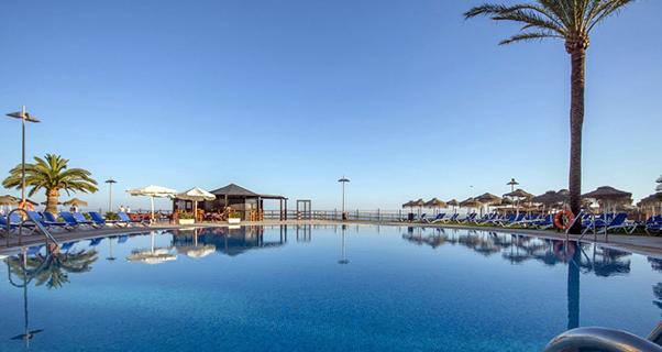 Vik Gran Hotel Costa del Sol**** de Mijas