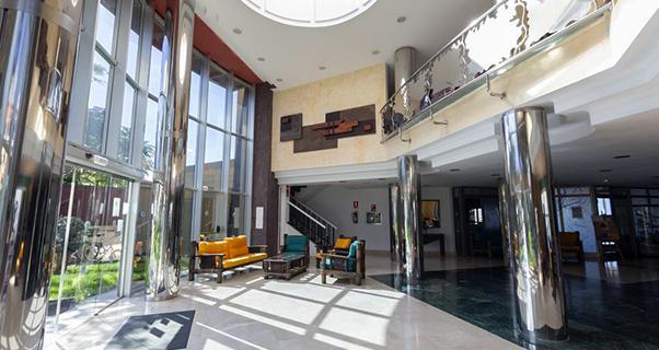 Hotel Villa de Adeje Beach*** de Costa Adeje