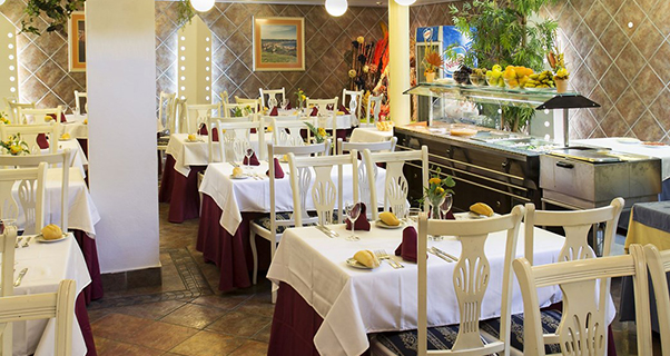 Hotel Villa de Laredo*** de Fuengirola