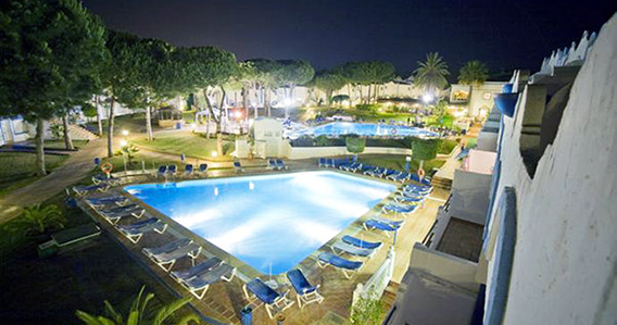 Hotel Vime La Reserva de Marbella**** de Marbella