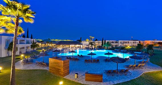 Hotel Vincci Costa Golf**** de Chiclana de la Frontera