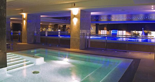 Hotel Envia Almeria Wellness & Golf***** de Vícar