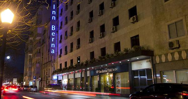 Hotel Vip Inn Berna*** de Lisboa