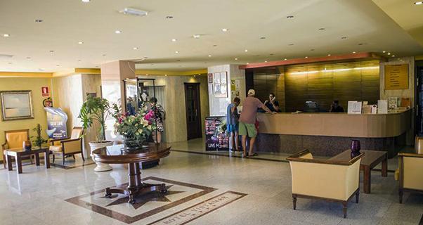 Hotel Vistamar**** de Benalmádena