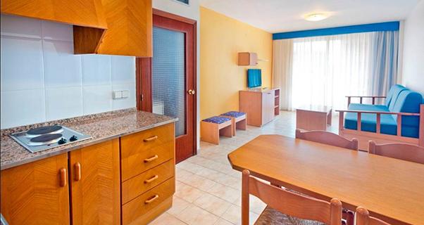 Aparthotel Voramar*** de Cambrils