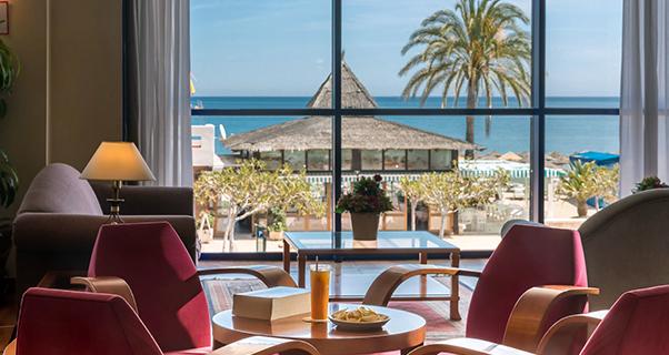 Hotel Yaramar**** de Fuengirola