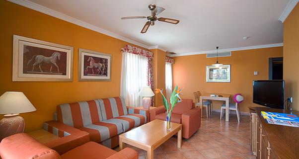 Zimbali Playa Spa Hotel**** de Vera