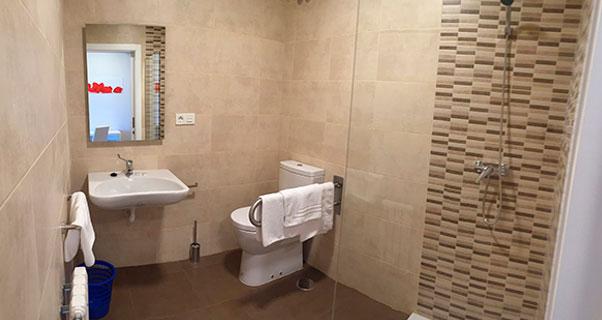 Hotel Santomé** de Gondar-Sangenjo
