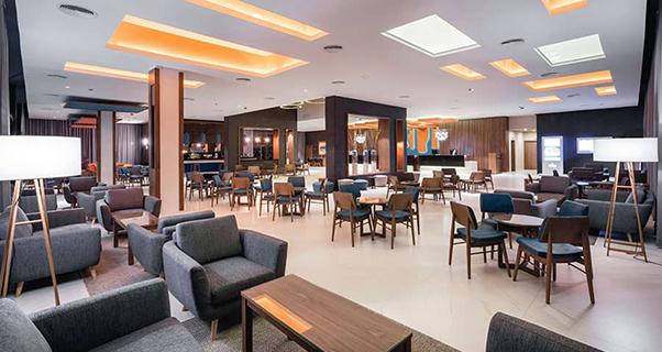 Hotel Riu Costa del Sol**** de Torremolinos