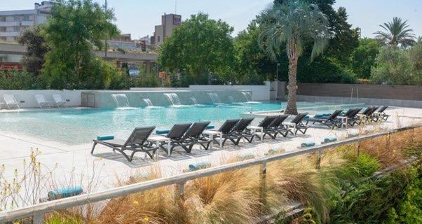 16 HOTEL DE 4 ESTRELLAS SUPERIOR EN LLORET DE MAR