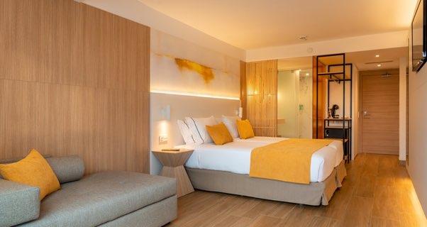 5 HOTEL DE 4 ESTRELLAS SUPERIOR EN LLORET DE MAR