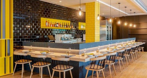 21 HOTEL DE 4 ESTRELLAS SUPERIOR EN LLORET DE MAR