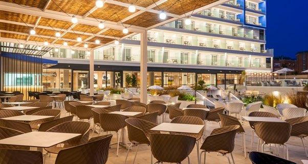14 HOTEL DE 4 ESTRELLAS SUPERIOR EN LLORET DE MAR