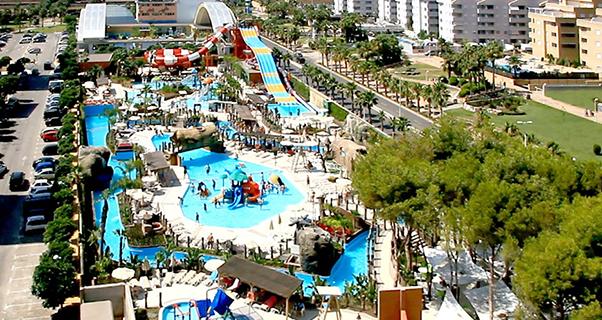Parques Marina D'Or