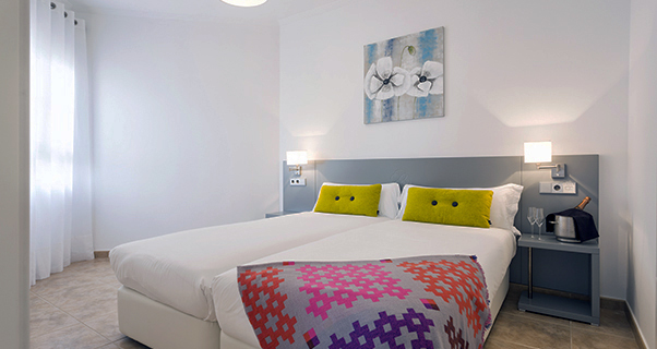 The Residences Islantilla Apartments de Islantilla